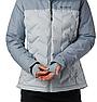 Женская пуховая куртка Columbia Grand Trek Down Jacket РАЗМЕР L, фото 5