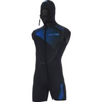 Куртка Bare Sport Step-in 7mm чорна, розмір: ML