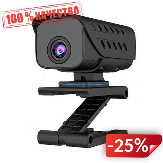 Мини камера WIFI ZTour T9 (100505)