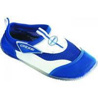 Тапочки Cressi Sub з неопрену Coral Shoes JR, розмір: 34