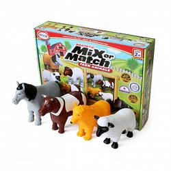 """Игровой магнитный набор """"Ферма"""" Popular Plaything"""