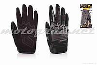 Перчатки мото SCOYCO #MC65, XL, серые