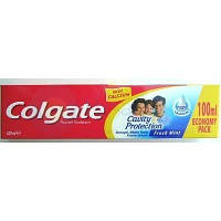 "Зубна паста ""Colgate"" 100мл Cavity Protection/-424/"