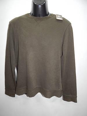 Чоловіча тепла кофта (світшот) BASIC р. 48-50 006SMT
