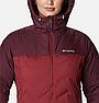 Женская пуховая куртка Columbia Grand Trek Down Jacket, фото 5