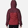 Женская пуховая куртка Columbia Grand Trek Down Jacket, фото 2