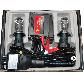 Установочный комплект биксенона Baxster H/L H4 4300K 35W (P20740), фото 3