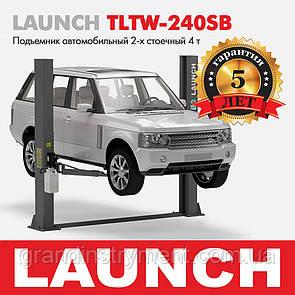 Подъемник для сто LAUNCH VAG TLTW-240SB-380