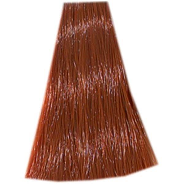 7.44 Крем-краска Hair Light (русый медный интенсивный) 100 мл