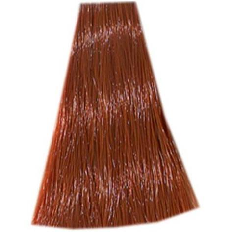 7.44 Крем-краска Hair Light (русый медный интенсивный) 100 мл, фото 2