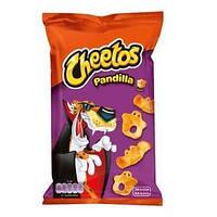 Снеки Cheetos Pandilla Cheese Halloween 20 g
