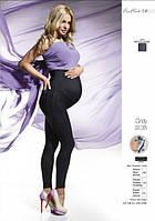 Леггинсы - джинсы Cindy для будущих мамочек