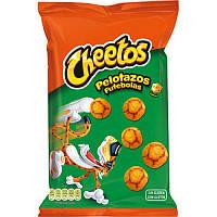 Снеки Cheetos Pelotazos Football Cheese 36 g