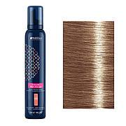 Мусс для окрашивания волос Indola Color Style Mousse (средне-коричневый) 200 мл