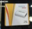 Конвертер VGA на HDMI