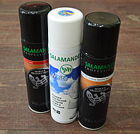 Спрей - краска  Nubuck Velours Fresh от SALAMANDER
