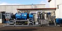 Газогенератор, мини-тэц на биомассе от 250 квт