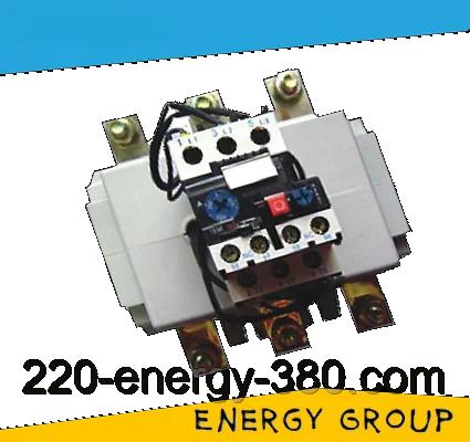 Реле тепловое РТ 2М-630 (автономное)