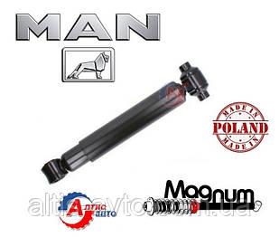 Передний амортизатор MAN Tga, Tgx Magnum M0101 Ман