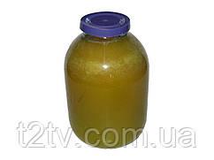 Мёд разнотравье 3л (экологически чистый)