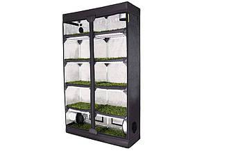 Минитеплица для выращивания растений Probox Propagator 120х40х200см Garden HighPro