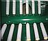 """Фільтр піщано-гравійний ФПГ-12Л вхід / вихід 1.5"""" (12 м3 / год) з ручною системою промивки, Україна, фото 2"""
