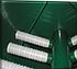 """Фільтр піщано-гравійний ФПГ-12Л вхід / вихід 1.5"""" (12 м3 / год) з ручною системою промивки, Україна, фото 3"""