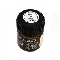 Краска витражная Marabu Glas Art на основе раств. холодной фиксации киноварь 50мл (4007751007032)