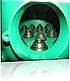 """Фільтр піщано-гравійний ФПГ-23К вхід / вихід 2"""" (23 м3 / год) з ручною системою промивки, Україна, фото 2"""