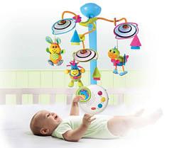 Мобили для детской кроватки