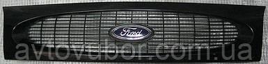 Решетка радиатора Ford Fiesta 95-02