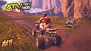 ATV Drift and Tricks VR (англійська версія) PS4, фото 2