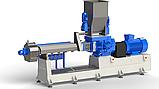 Автоматическая линия изготовления текстурированной сои TVP 500 кг/ч, фото 4