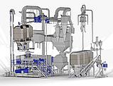 Автоматическая линия изготовления текстурированной сои TVP 500 кг/ч, фото 2