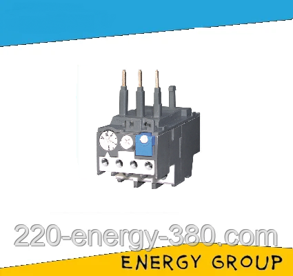 Реле тепловое РТ 2М-32 (автономное)