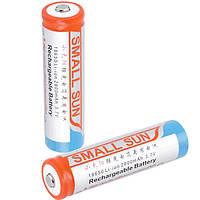 Аккумуляторная батарея Small Sun Li-Ion 18650 2800mAh