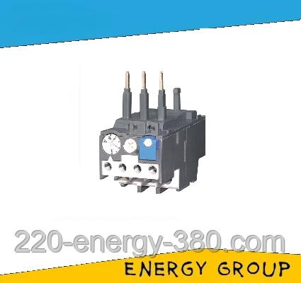 Реле тепловое РТ 2М-32 (встраиваемое)