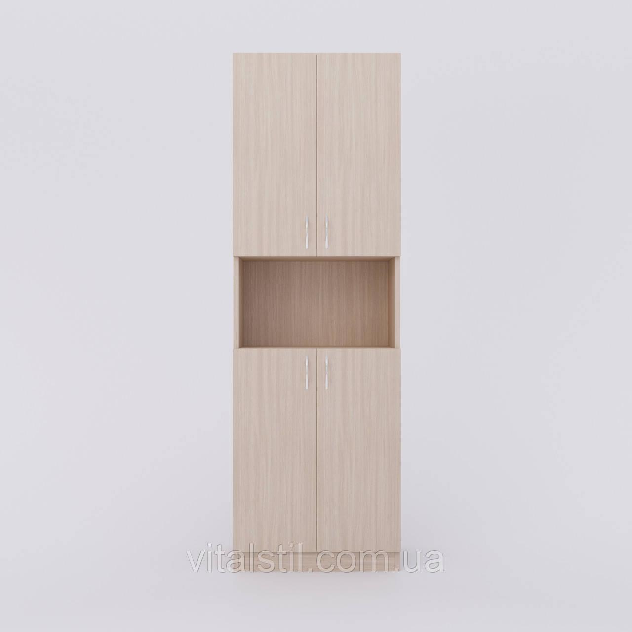 Шкаф для документов K-107 (600*320*1860)