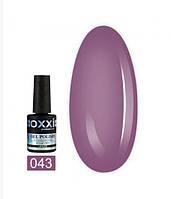 Гель-лак OXXI Professional  №043, 10 мл