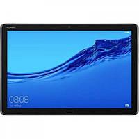 Планшет HUAWEI MediaPad M5 Lite 10 3/32GB Wi-Fi Space Grey (53010DHU, 53010DKA)