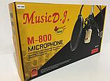 Микрофон студийный DM 800, фото 3