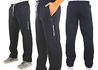 Мужские спортивные брюки с начесом, фото 1