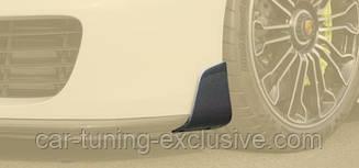 MANSORY front lip add on for Porsche 918 Spyder
