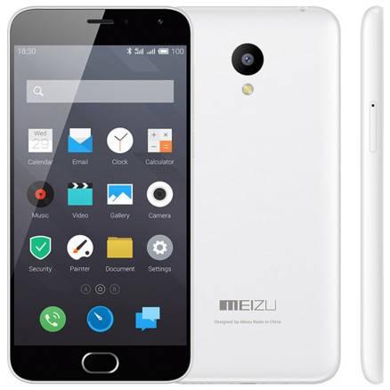 Смартфон Meizu M2 mini (2Gb+16Gb) (White) Гарантия 1 Год!, фото 2