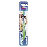 Зубная щетка детская 3-5 лет Oral-B Kids (3014260103200)