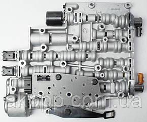 Блок гидравлики акпп 4T65E б/у