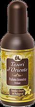 Парфюмированная вода Tesori d`Oriente Vanilla and Ginger 100 ml