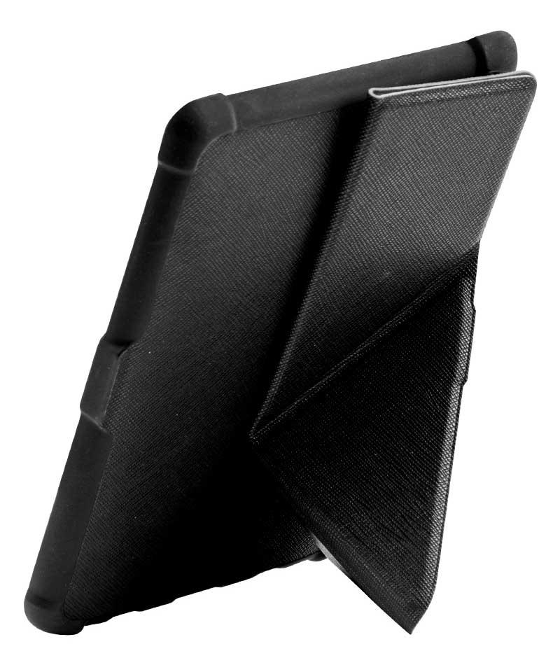 чорний PocketBook 633 чохол-трансформер TPU