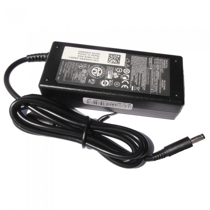 Блок питания для ноутбука Dell 19.5V 4.62A 90W  4.5*3.0 mm - зарядное устройство