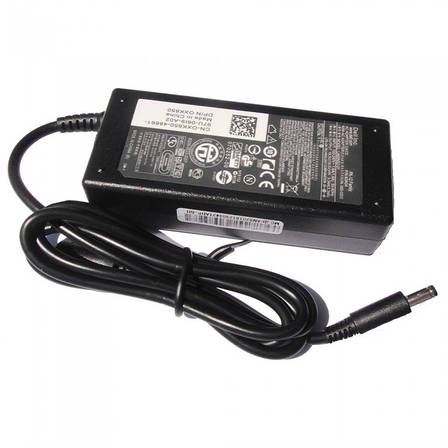 Блок питания для ноутбука Dell 19.5V 4.62A 90W  4.5*3.0 mm - зарядное устройство, фото 2